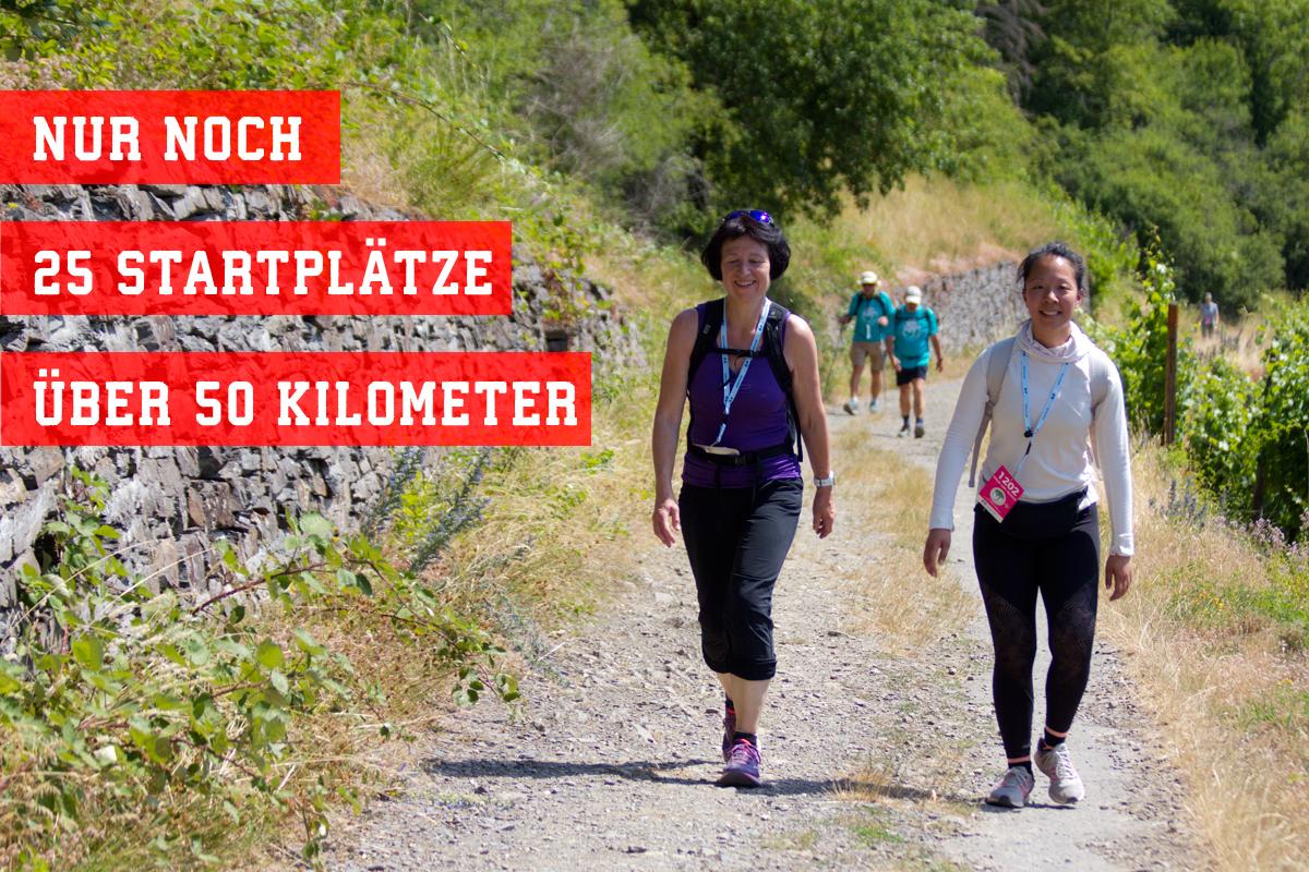 Informationen RHEIN-AHR-MARSCH 50 Kilometer #RAM50K