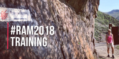 Training 2018 RAM100k