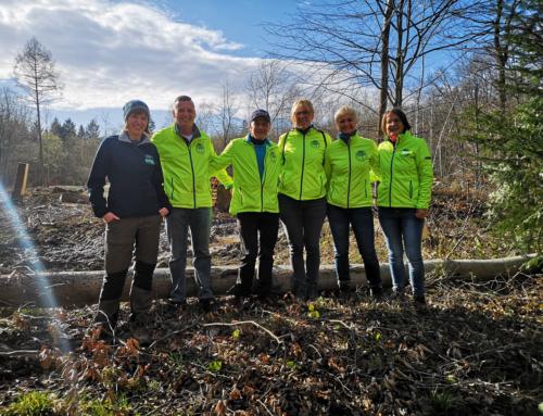 1.000 Bäume für Rheinbach – Wir packen mit an
