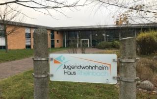 Jugendwohnheim Haus Rheinbach wird zum #RAM-Hostel