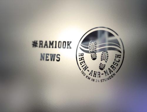 Unser erster #RAM100k-Newsletter
