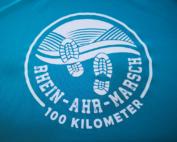 Funktionsshirt RHEIN-AHR-MARSCH 100 und 50 Kilometer
