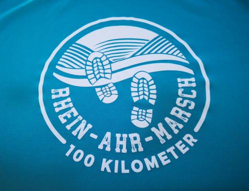Jetzt unser offizielles RHEIN-AHR-MARSCH-Shirt bestellen