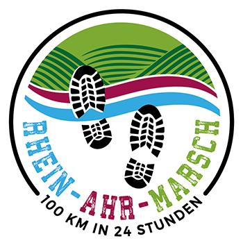 RHEIN-AHR-MARSCH Logo