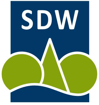 Logo Schutzgemeinschaft Deutscher Wald