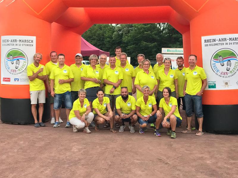 Team Rhein-Ahr-Marsch