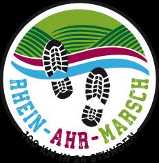 Logo RHEIN-AHR-MARSCH