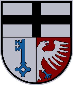 Wappen der Stadt Rheinbach