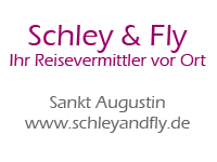 Schley and Fly Reisebüro Sankt Augustin