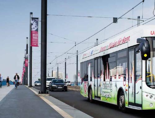 Bus-Shuttle nach Remagen ausgebucht