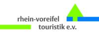 Logo Rhein-Voreifel Touristik e.V.